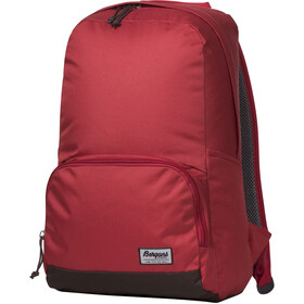 Bergans Bergen Backpack palered/dark choc